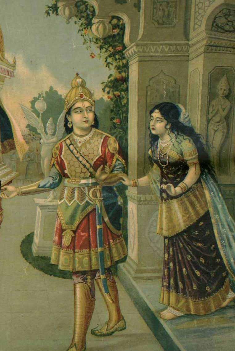 Dharmam « Moral Stories